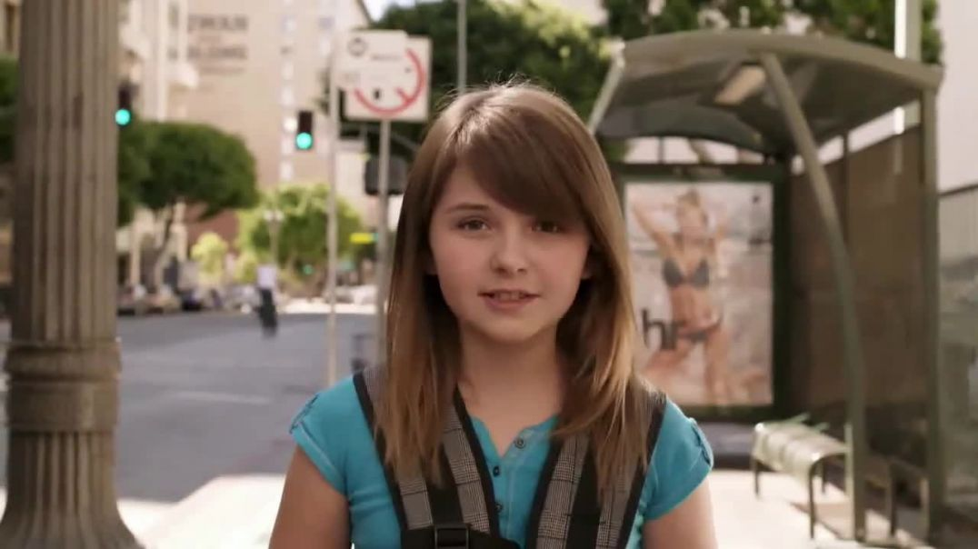 Girls Inc. TV Commercial Ad With You in Her Corner.mp4