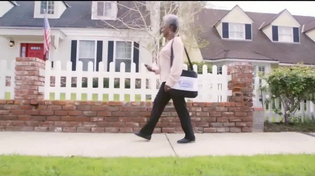 U.S. Census Bureau TV Commercial Ad Hiring Thousands of Temporary Workers.mp4