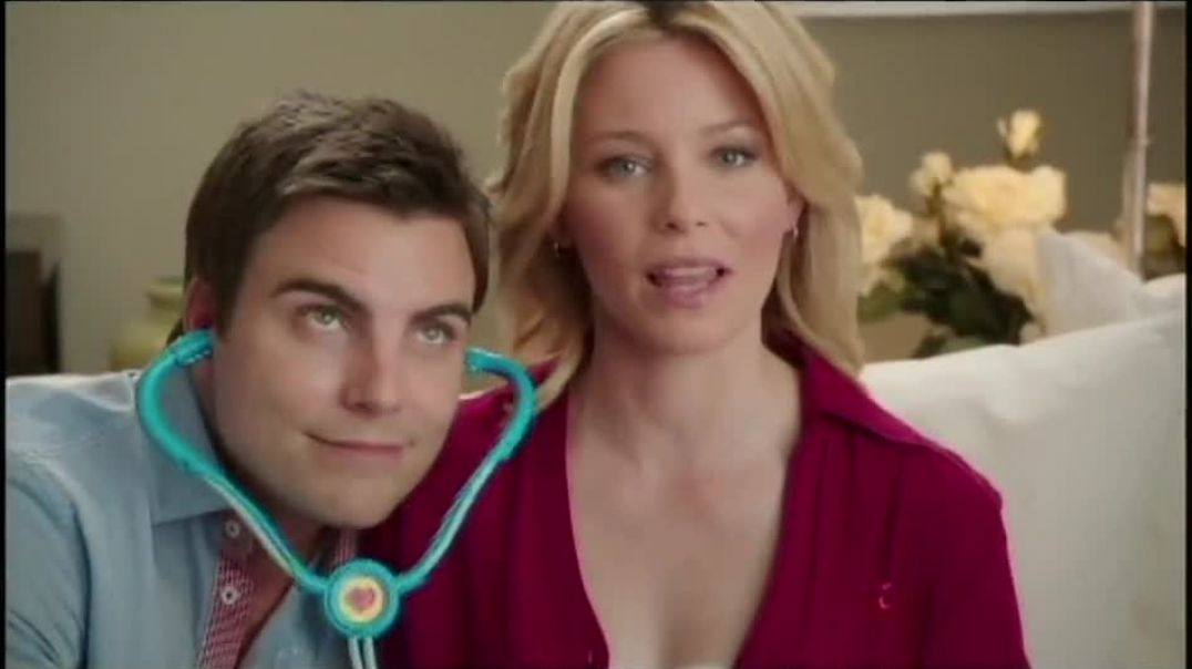 American Heart Association Go Red For Women Featuring Elizabeth Banks.mp4