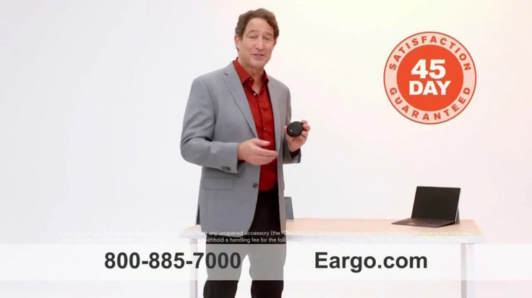 Eargo Neo TV Commercial Ad The Future of Communicating.mp4