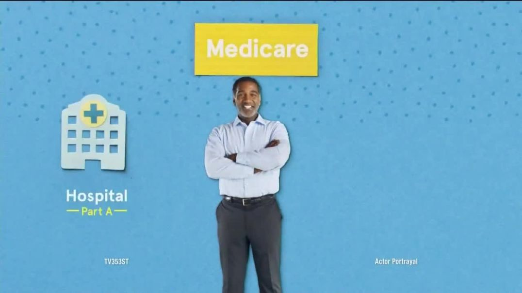 AARP Medicare Supplement Plans, Inc. TV Commercial Ad More Coverage.mp4