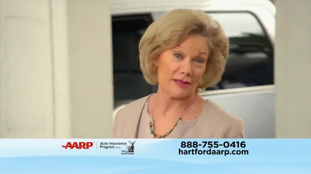 AARP Hartford TV Commercial Ad Make The Switch.mp4