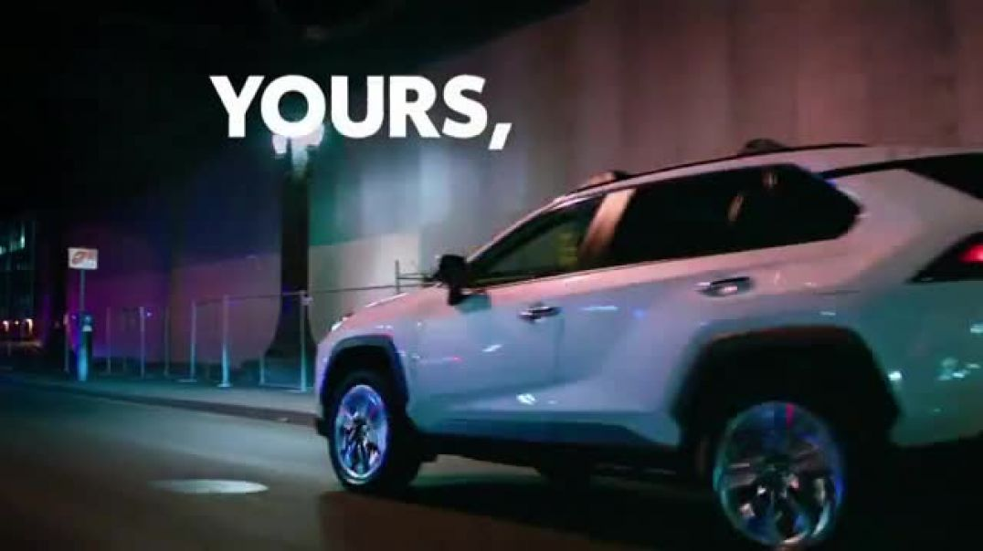2019 Toyota RAV4 TV Commercial Ad Dear Road Rivals RAV4.mp4