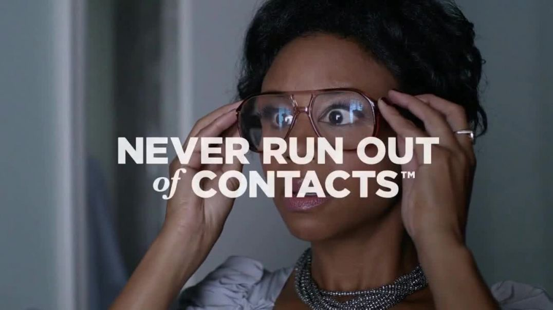 1800 Contacts TV Commercial Ad Date Night.mp4