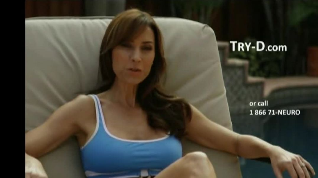 NeuroActiveD Stress Coach TV Commercial Ad Relieve Stress.mp4