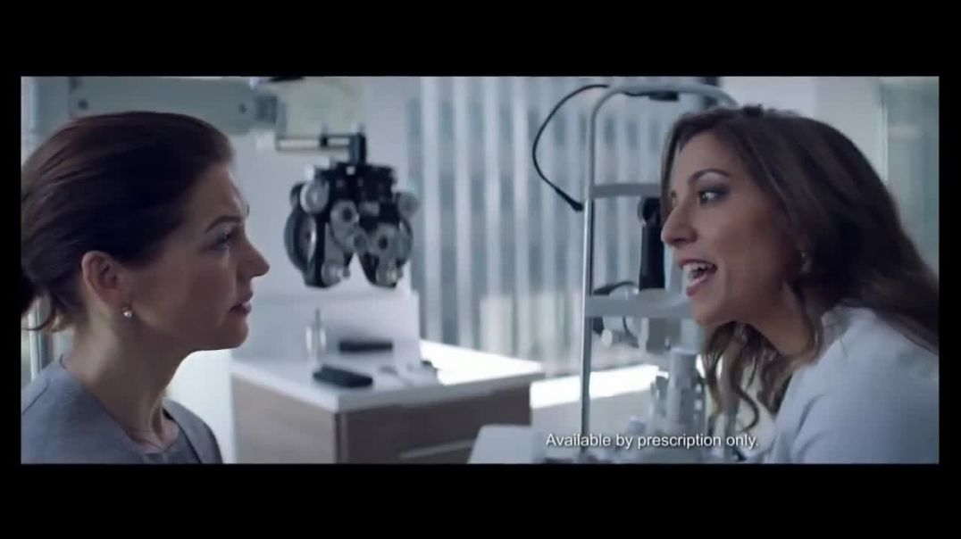 Restasis MultiDose TV Commercial Ad Reduced Tear Production.mp4