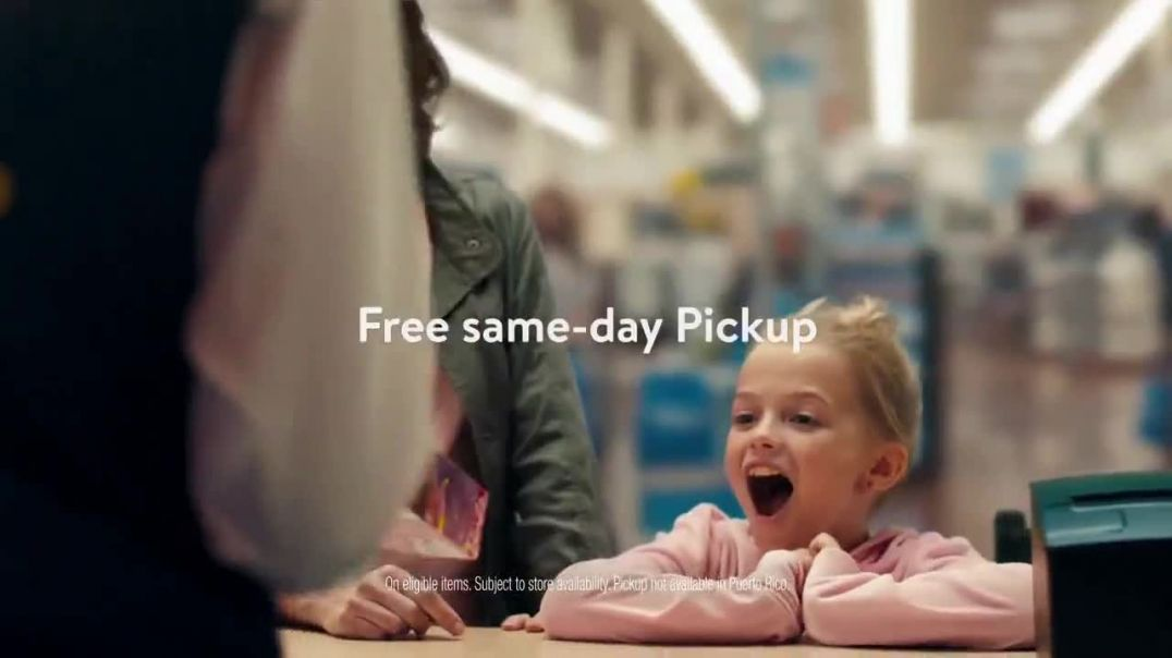 Walmart TV Commercial Ad Pickup Today Song by Young MC.mp4