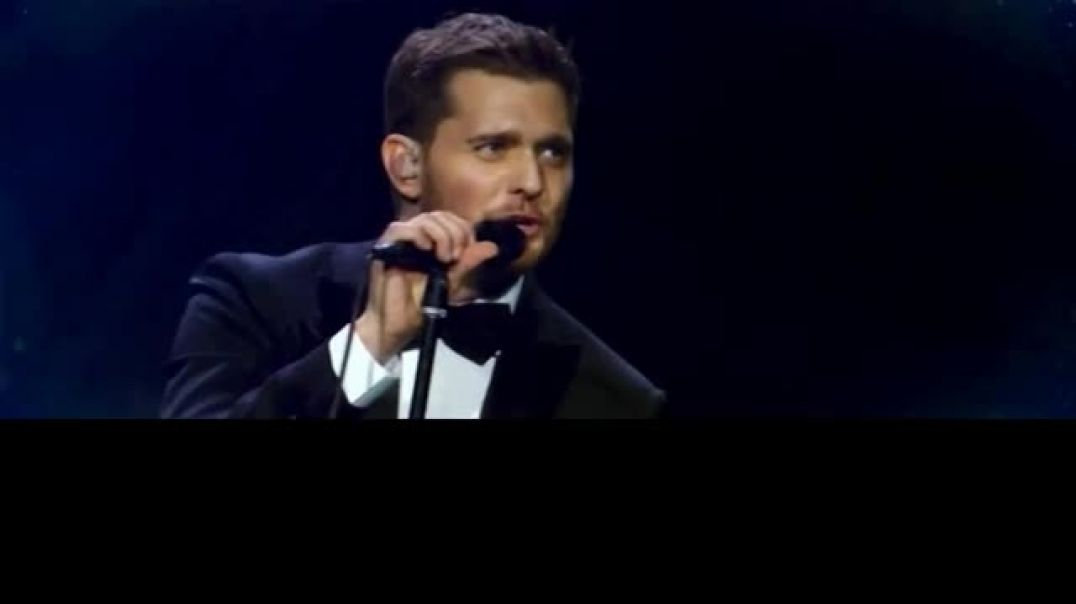 An Evening With Michael Bublé TV Commercial Ad 2019 Indianapolis Bankers Life Fieldhouse.mp4