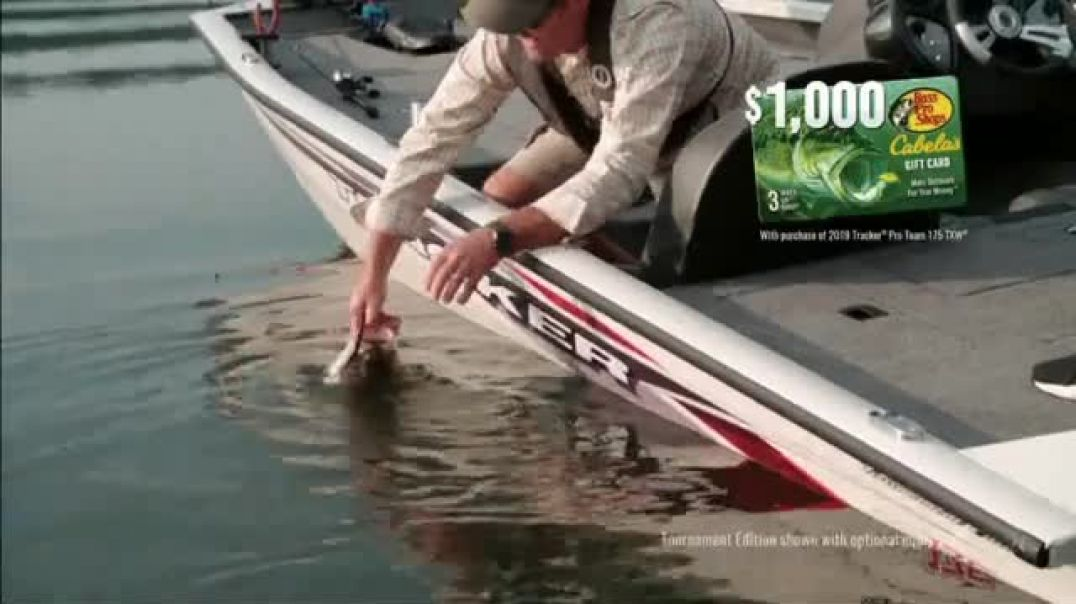 Tracker Boats TV Commercial Ad Special Bonus Gift Card.mp4