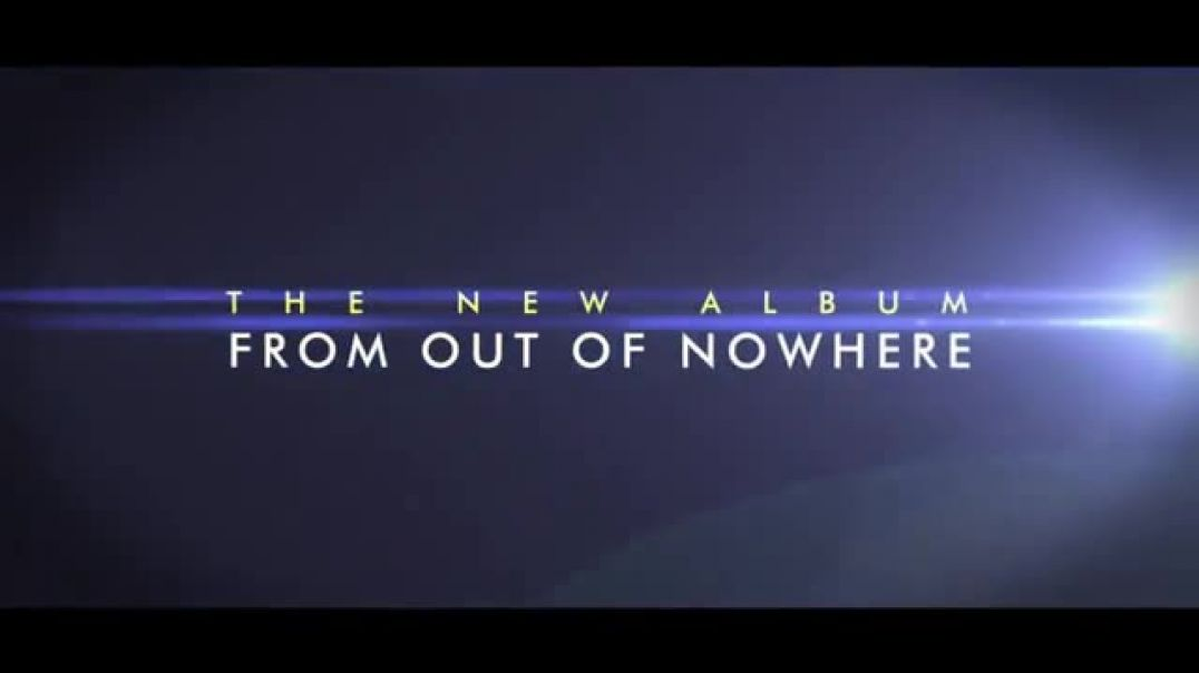 Jeff Lynnes ELO From Out of Nowhere TV Spot.mp4