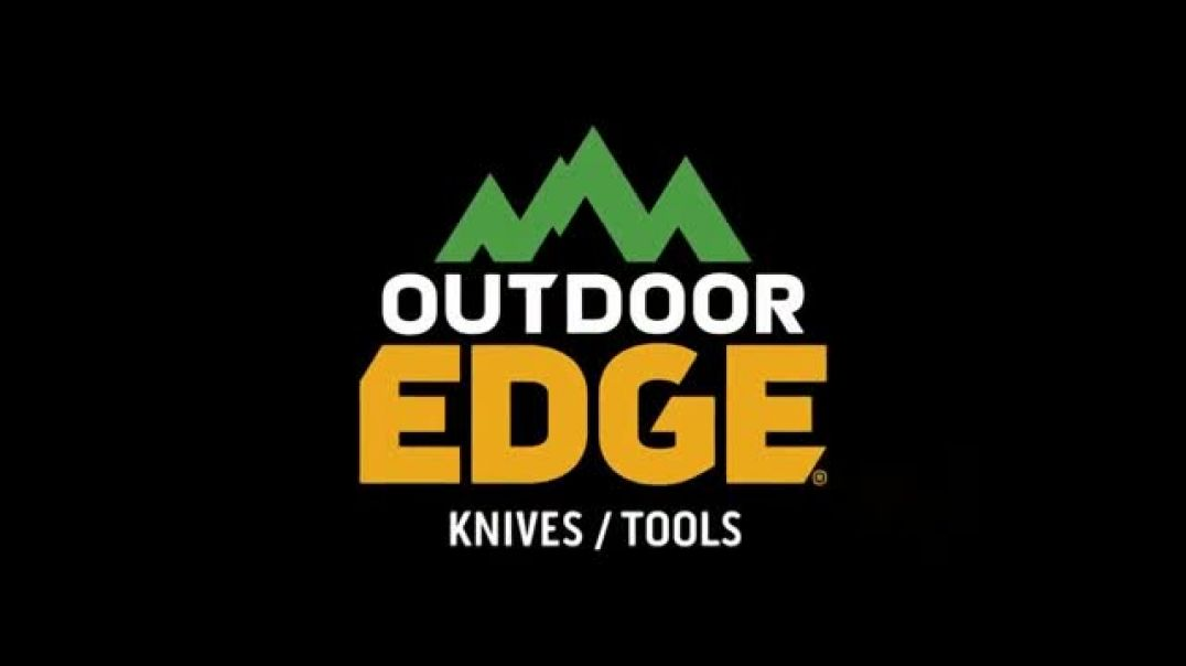 Outdoor Edge Game Processing Set TV Commercial Ad You Work Hard.mp4