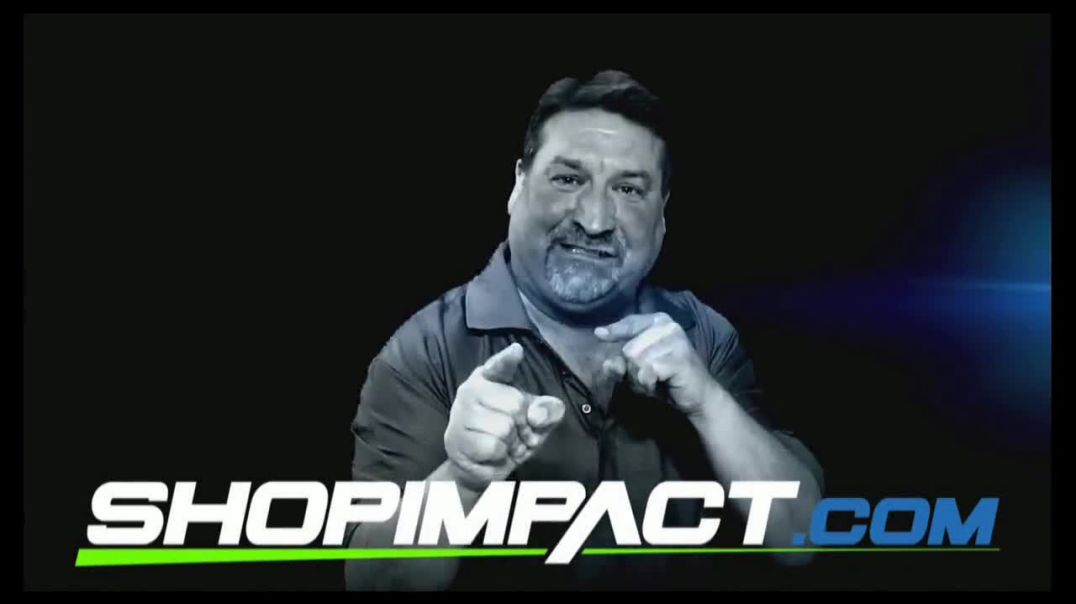ShopImpact.com Impact Wrestling Shirt TV Commercial Ad PreOrder Feat. Don West.mp4