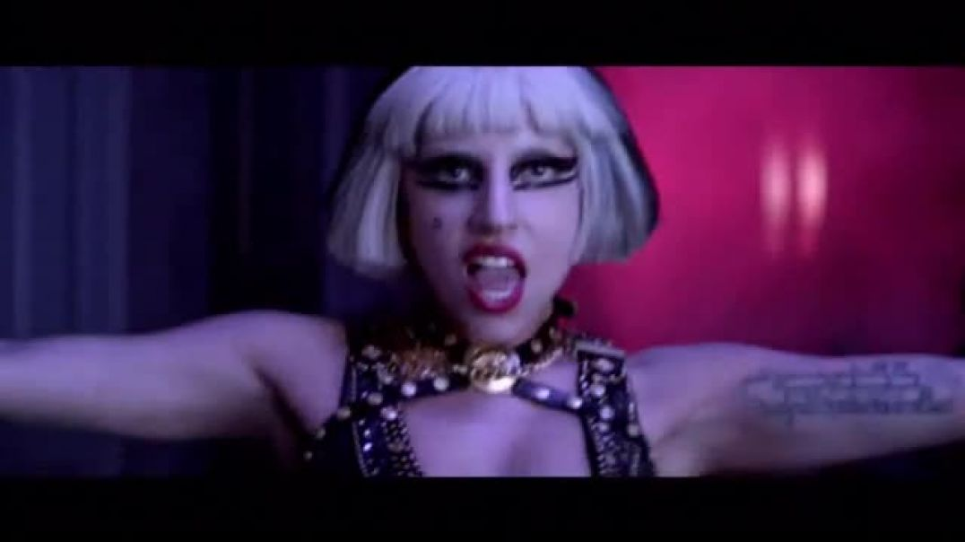 Live Nation TV Commercial Ad Citi Field Lady Gaga Joanne Tour.mp4