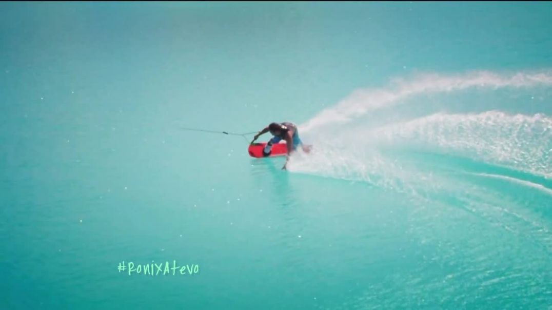 evo Ronix TV Commercial Featuring Featuring Danny Harf in Defy.mp4
