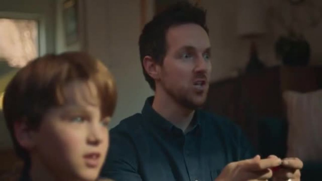 Nintendo Switch TV Commercial Ad Holidays The Gift of Playing Together.mp4