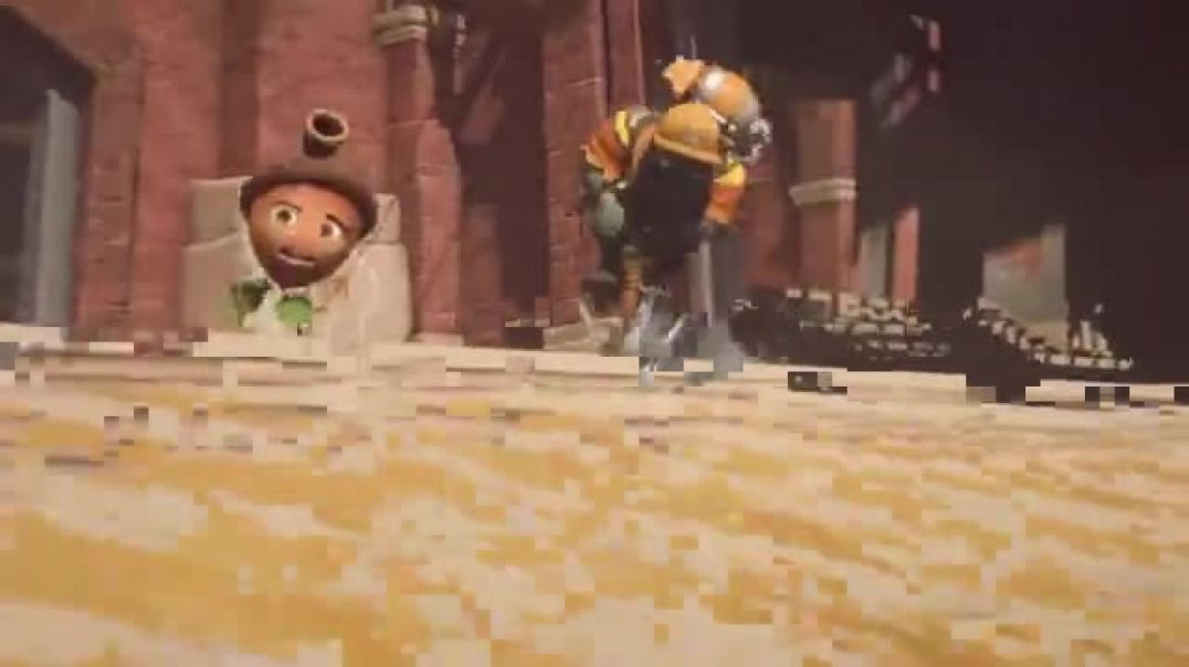 Plants vs. Zombies Battle for Neighborville TV Commercial Ad Official Launch Trailer.mp4