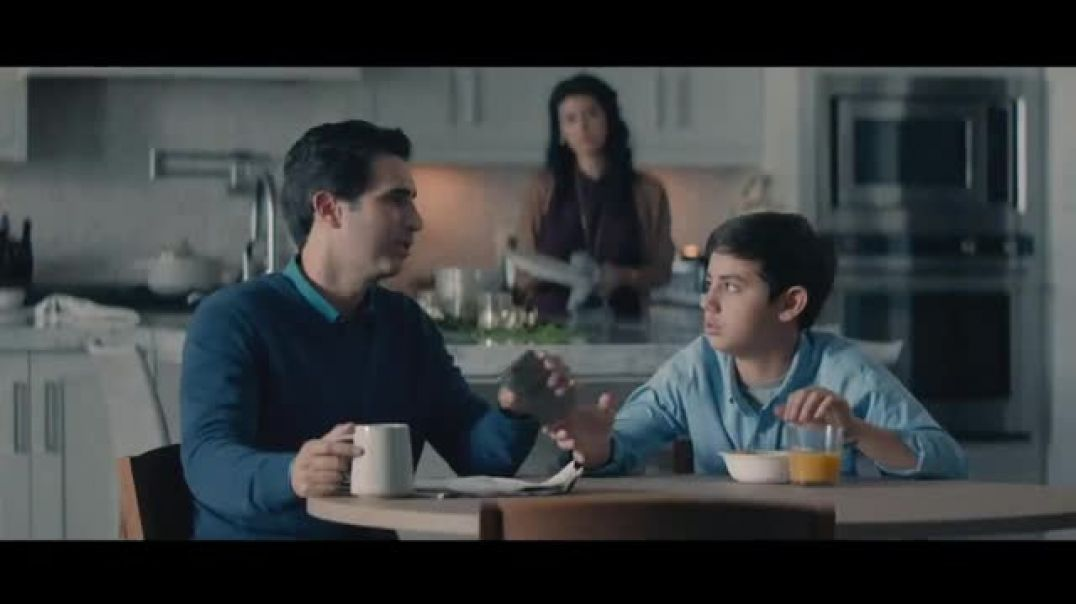 Lexus December to Remember Sales Event TV Commercial Ad RoboCall.mp4