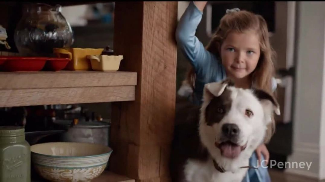 JCPenney TV Commercial Ad Little Things Turkey Slice.mp4