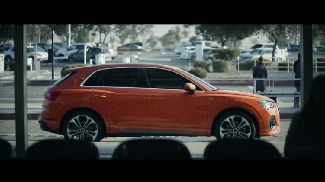 Season of Audi Sales Event TV Commercial Ad The Flock.mp4