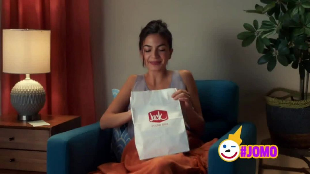 Jack in the Box White Cheddar Cheeseburger Combo TV Commercial Ad This Date $4.99.mp4