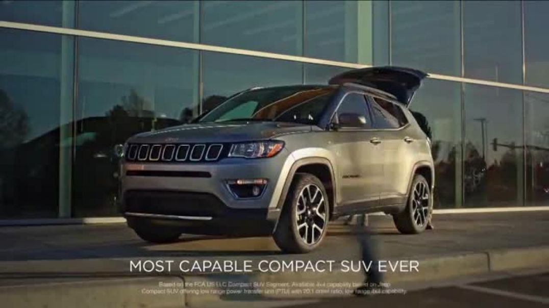 Jeep Black Friday Sales Event TV Commercial Ad Small Song by Confetti.mp4