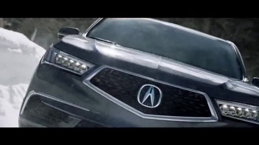 Acura Season of Performance Event TV Commercial Ad Fun Stuff MDX.mp4