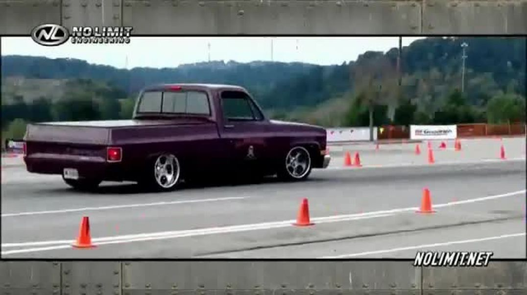 No Limit Engineering TV Commercial Ad Car and Truck Enthusiasts.mp4