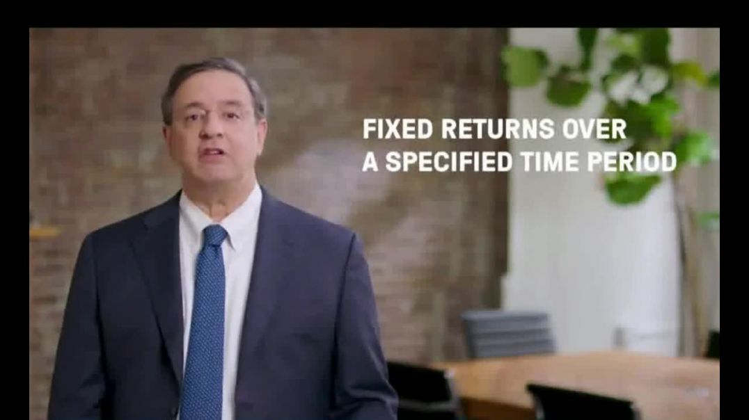 Gainbridge TV Commercial Ad Fixed Annuities.mp4