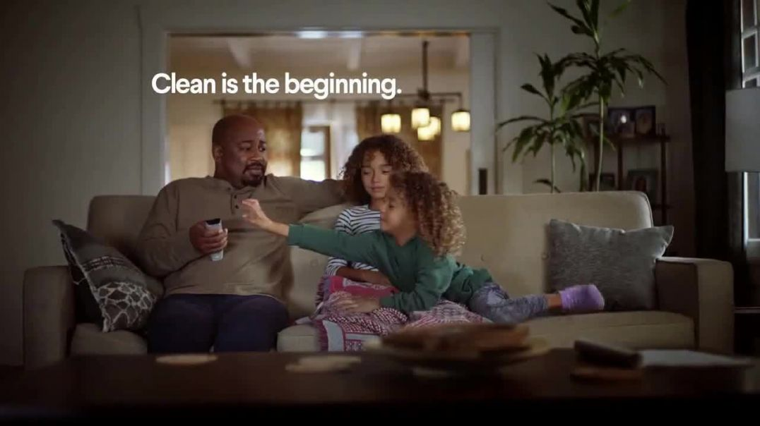Clorox TV Commercial Ad TV Time.mp4