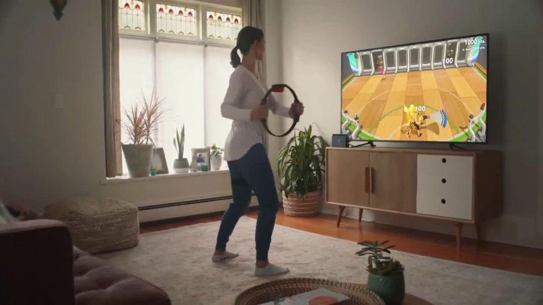 Nintendo Switch TV Commercial Ad Our Favorite Ways to Play.mp4