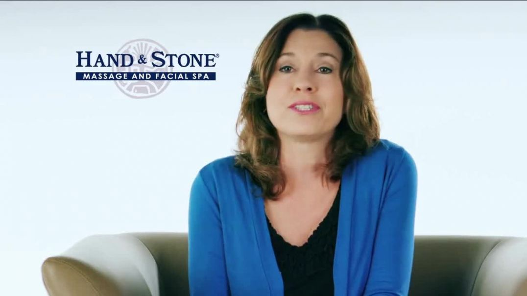 Hand & Stone Black Friday Weekend Event TV Commercial Ad Jacki Testimonial.mp4