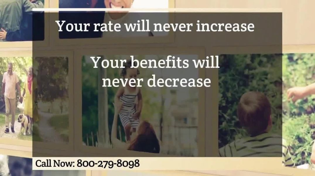 Final Expense Network TV Commercial Ad Funeral Costs.mp4