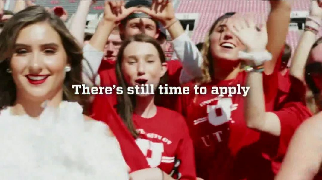 University of Utah TV Commercial Ad Go to the U Great Adventures Song by Jamie Lono.mp4