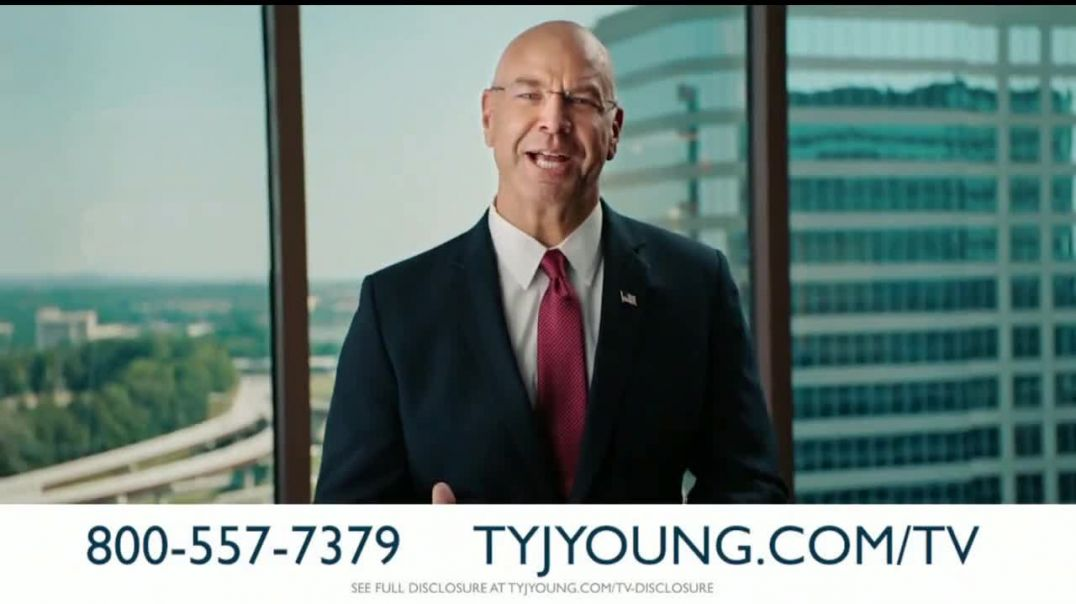 Ty J. Young TV Commercial Ad The Next Market Crash.mp4