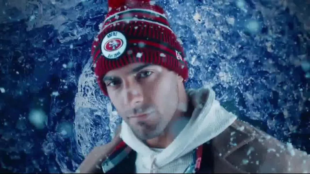 New Era TV Commercial Ad NFL 2019 Cold Weather Knit Collection Feat. Jimmy Garoppolo Ad Song by EART