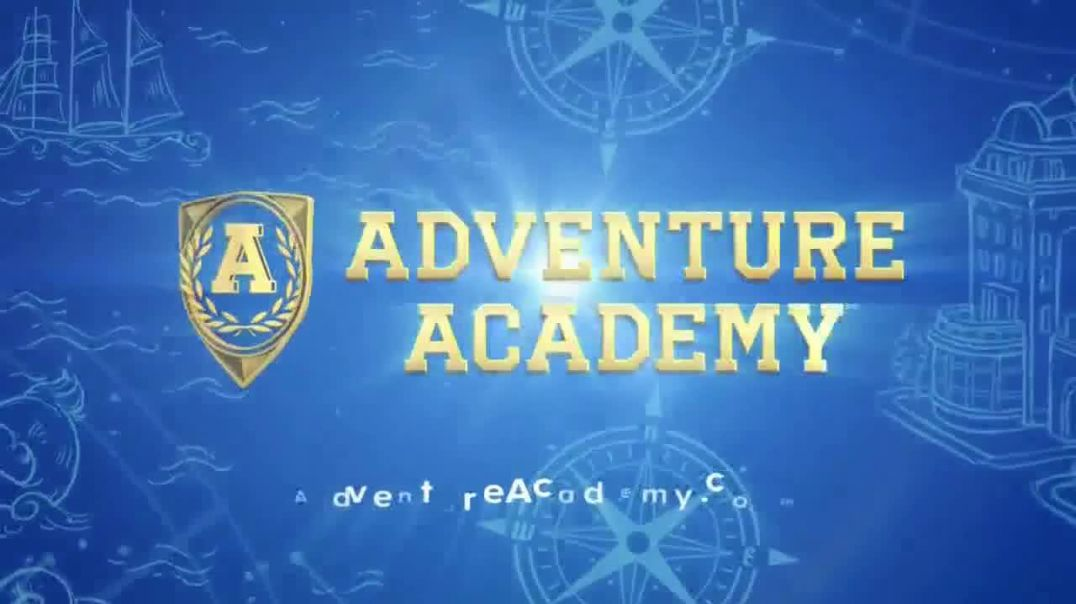 Adventure Academy TV Commercial Ad Miracle New Plans and Challenges.mp4