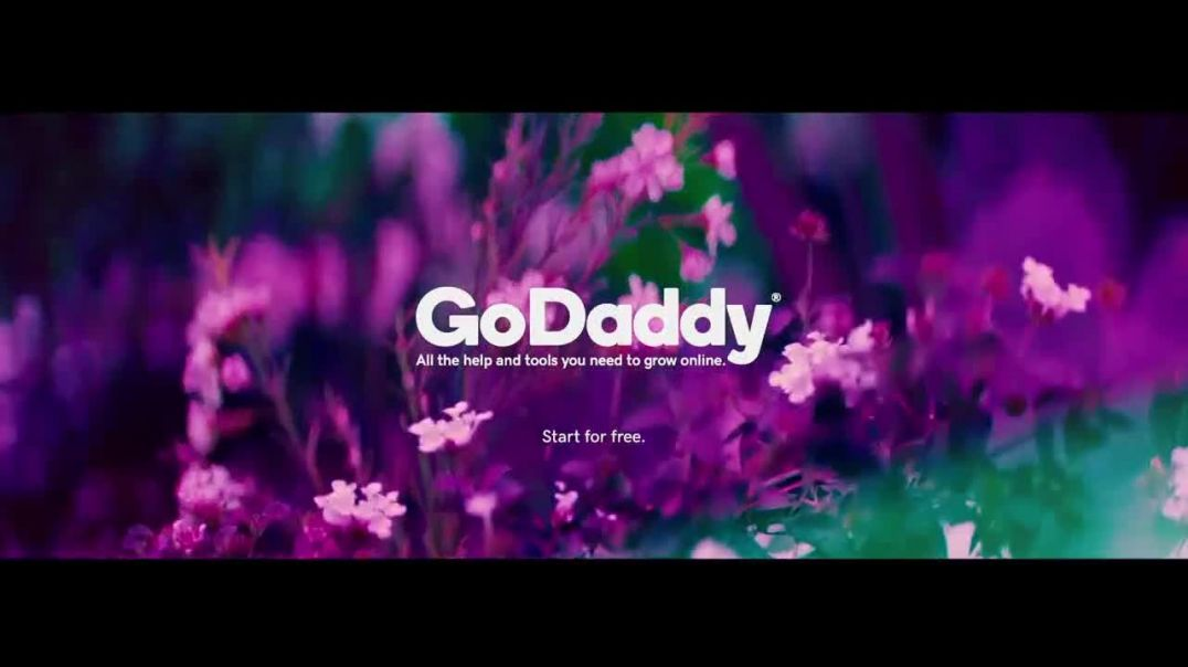 GoDaddy TV Commercial Ad Dear Future Maker Song by Fritzwa & J. Brodsky.mp4