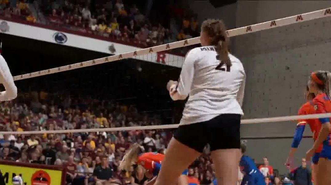 University of Minnesota TV Commercial Ad Gopher Sports Tickets.mp4