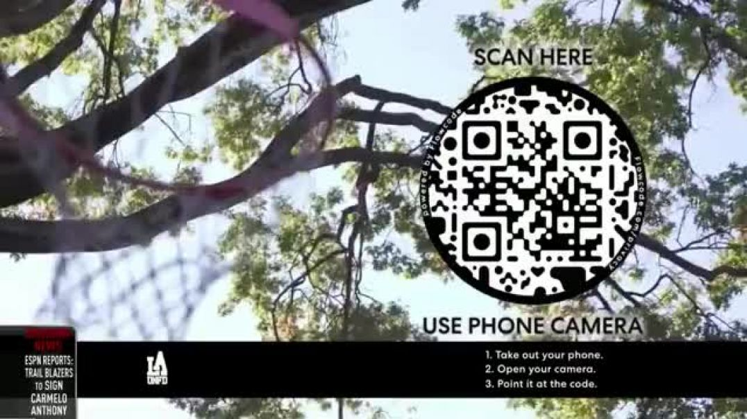 L.A. Unified TV Commercial Ad QR Code.mp4