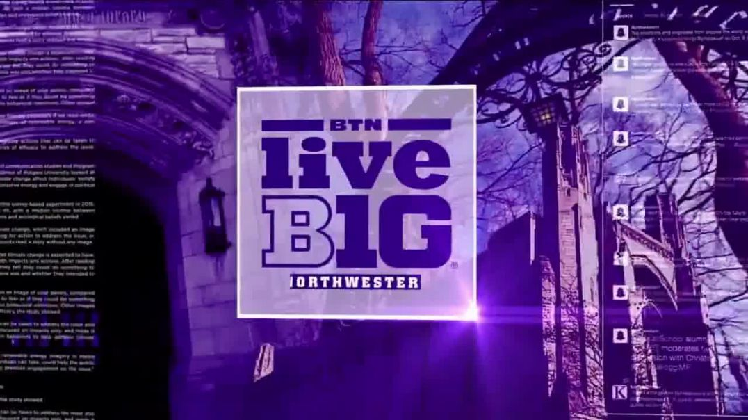 BTN LiveBIG TV Commercial Ad At Northwestern Ad a Medical Community Comes Together to Make Music.mp4