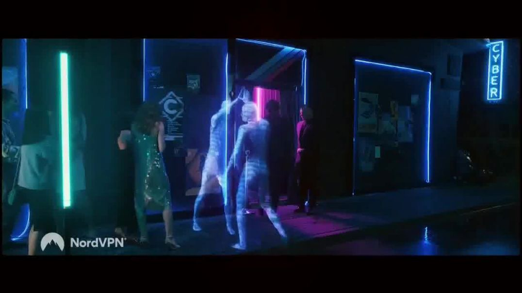 NordVPN Cyber Deal TV Commercial Ad Forget Black Friday Three Months Free.mp4