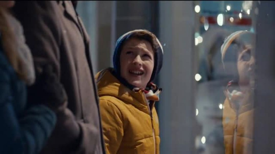 WeatherTech TV Commercial Ad Holidays Window Shopping.mp4