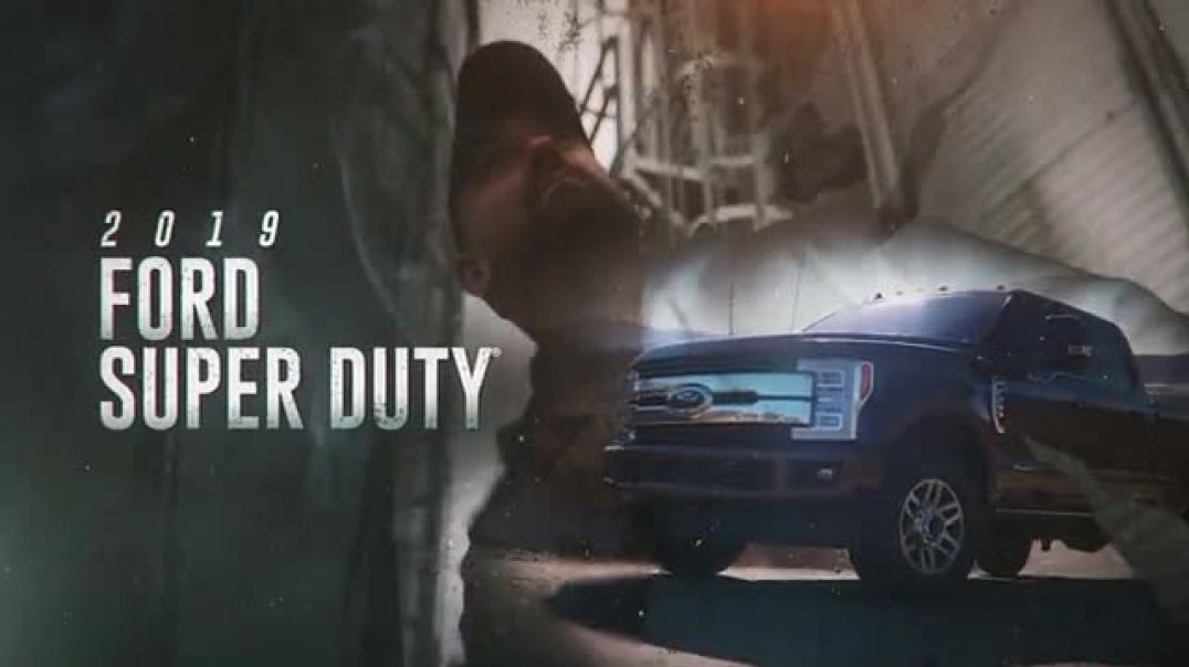 Ford Truck Month TV Commercial Ad Keep on Trucking.mp4