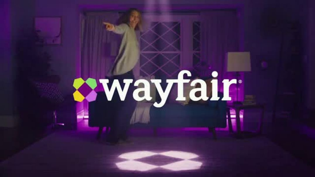 Wayfair Black Friday Blowout TV Commercial Ad 2019 Black Friday.mp4