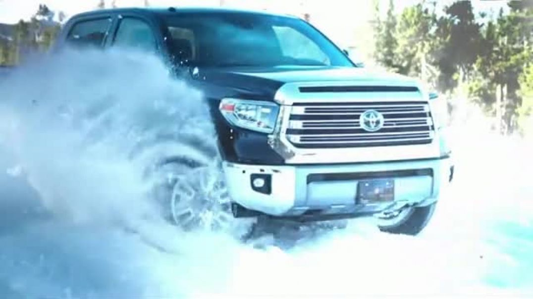 Toyota TV Commercial Ad Dear Winter.mp4