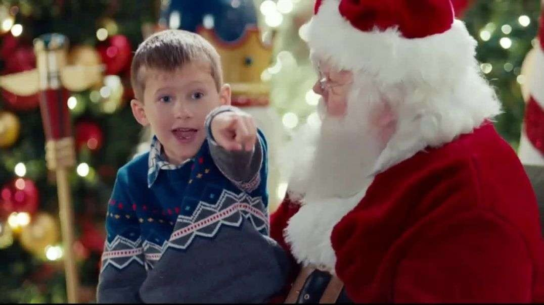WeatherTech TV Commercial Ad Holidays Christmas List.mp4