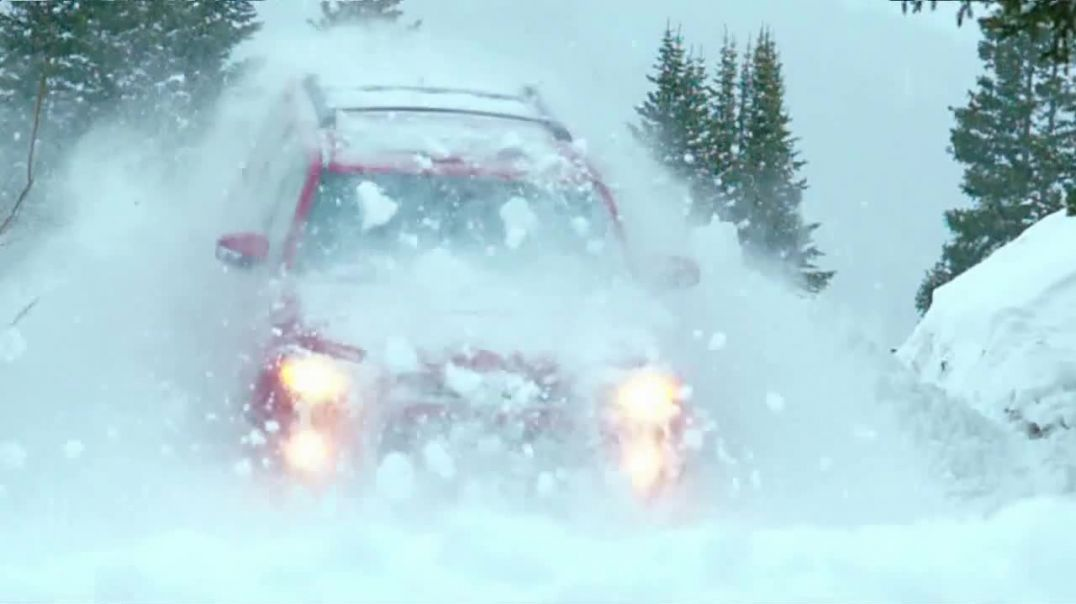 Toyota 4Runner TV Commercial Ad Dear Snowboard.mp4