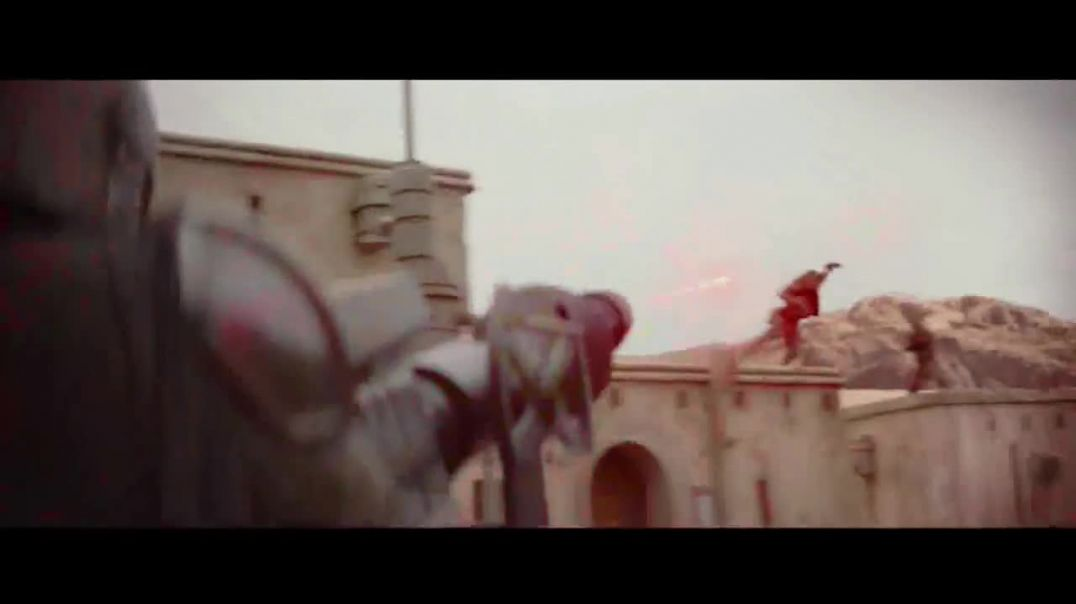Disney+ TV Commercial Ad The Mandalorian.mp4