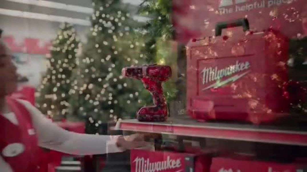 ACE Hardware TV Commercial Ad The Perfect Present.mp4