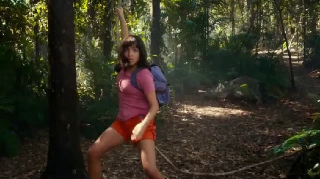 Dora And The Lost City Of Gold Home Entertainment TV Spot.mp4